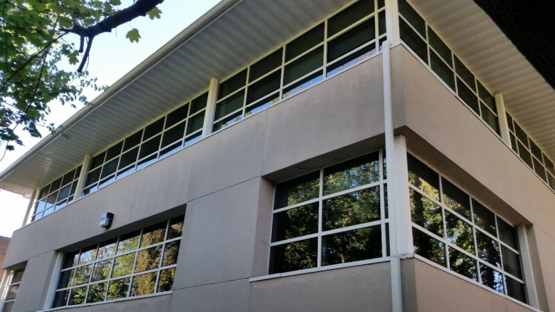 Commerical Window Cleaning In Annapolis Md Adwell Services